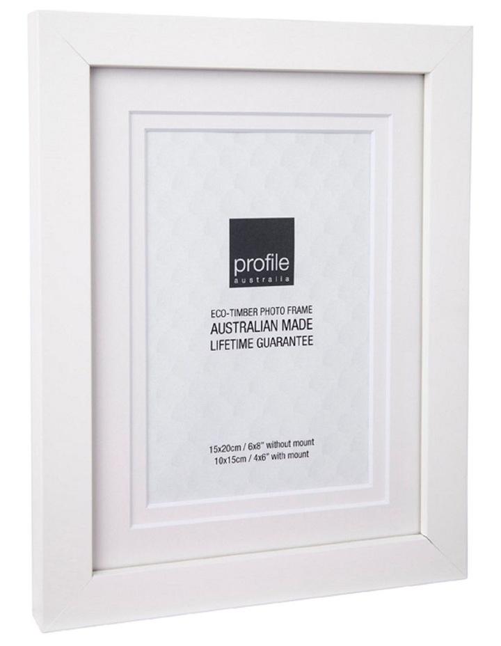 Australian Made Deluxe Wood Frames image 2