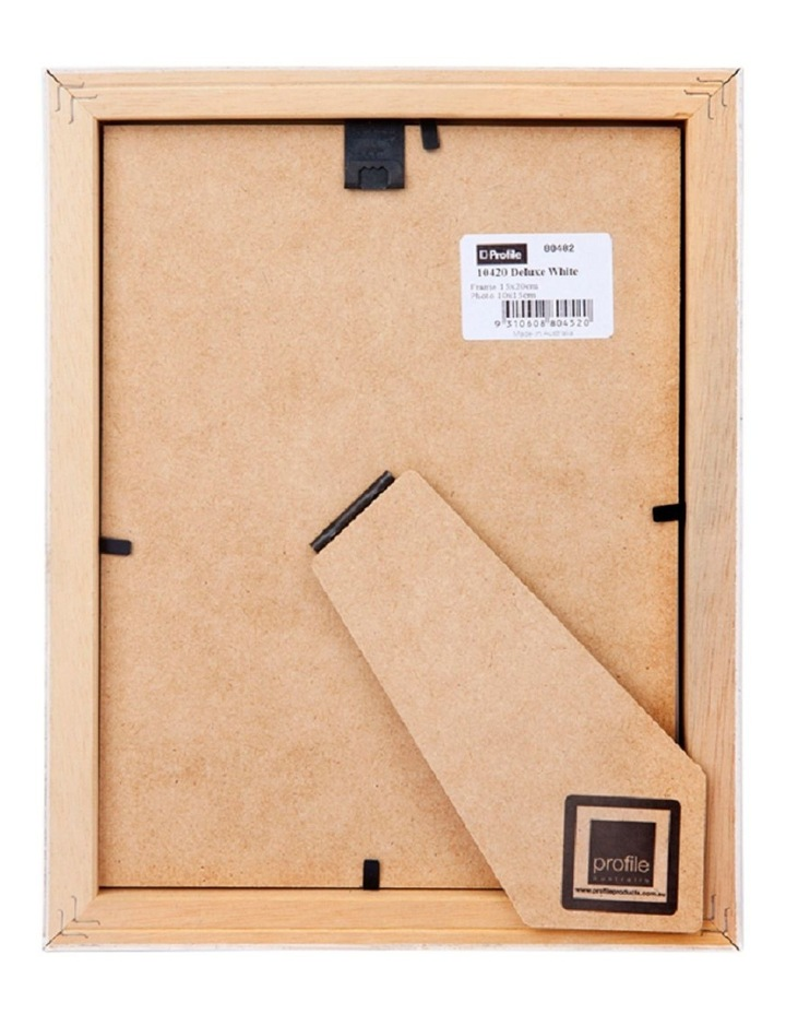 Australian Made Deluxe Wood Frames image 3
