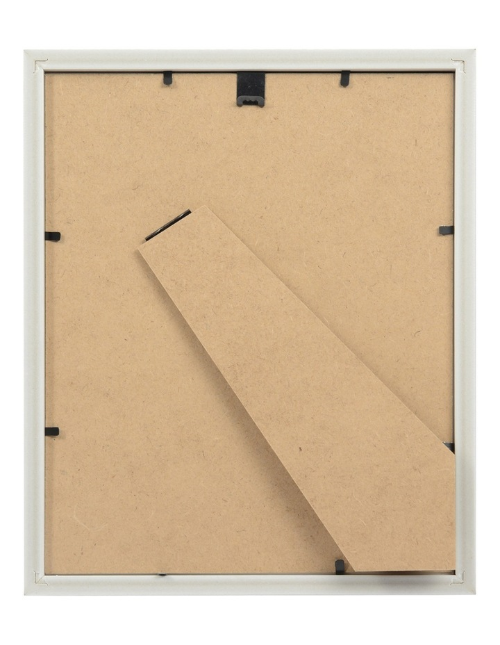 Jasmine 8x10cm With 5x7cm Opening Frame Pink image 3