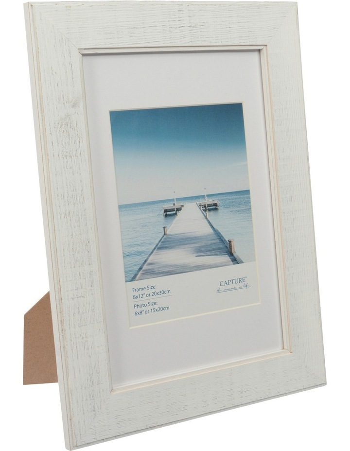 Haven 8x12cm with 6x8cm Opening Frame image 1
