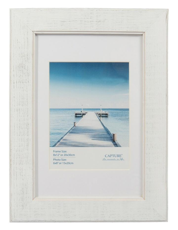 Haven 8x12cm with 6x8cm Opening Frame image 2