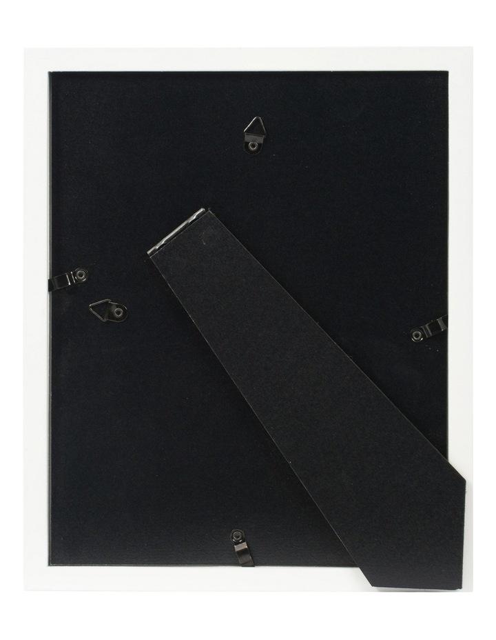 Explore 8x10cm White with 5x7cm Opening Double Matt image 3