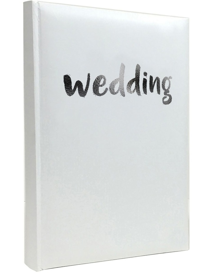 Profile Moda Wedding Album 300x 4x6 image 1