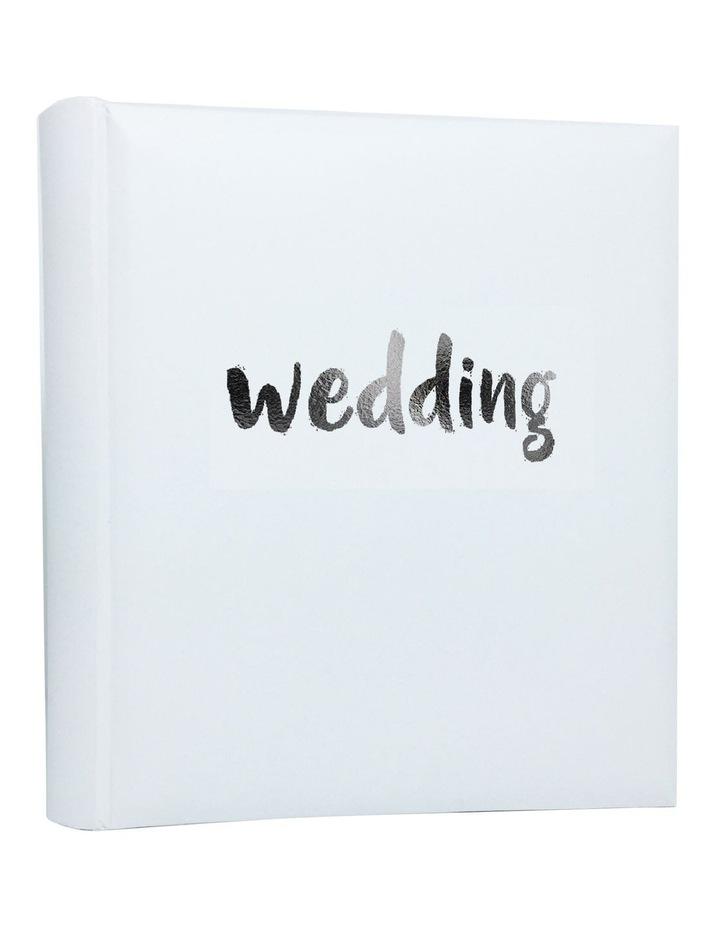 Profile Moda Wedding Album Dry Mount 300x365mm image 1