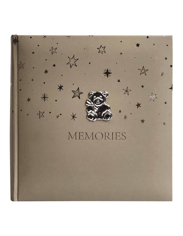 """Profile Memories Photo Album - 200 4x6"""" (10x15cm) image 1"""