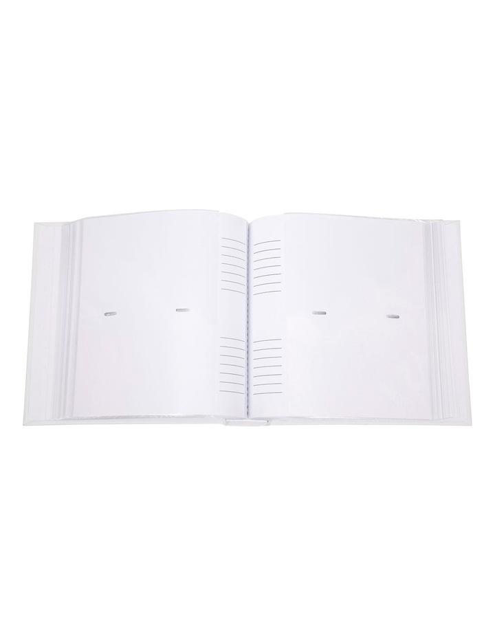"""Profile Memories Photo Album - 200 4x6"""" (10x15cm) image 2"""