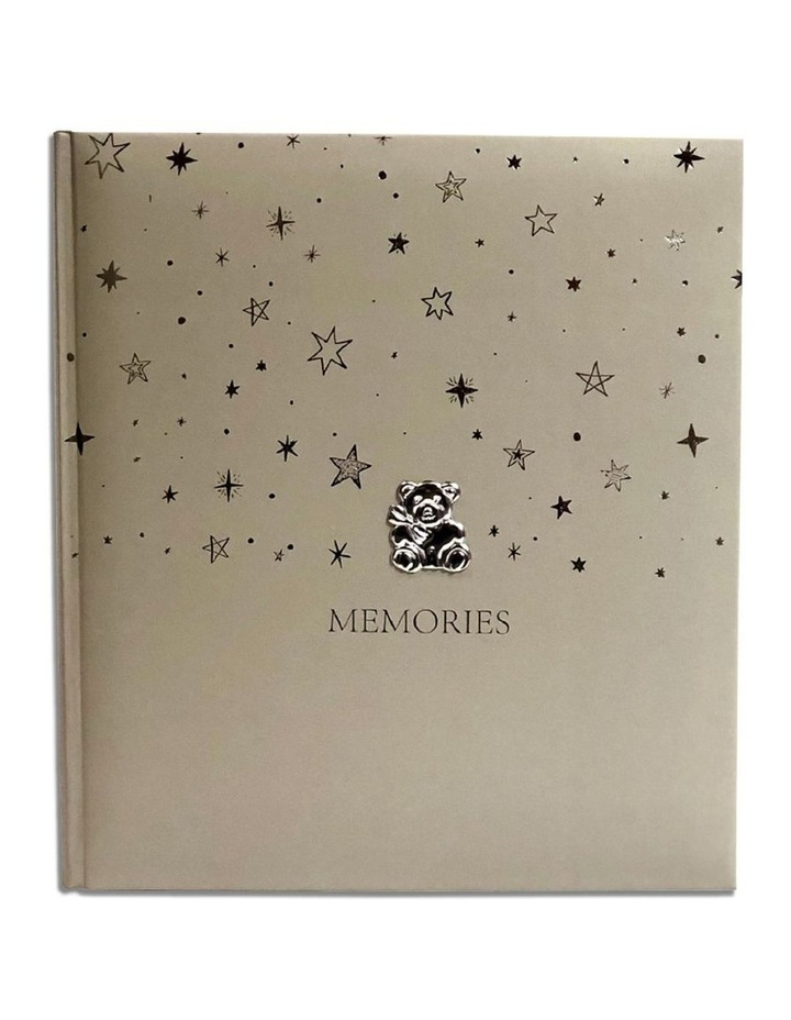 Profile Memories Photo Album Dry Mount 280x305mm -  80 white pages image 1