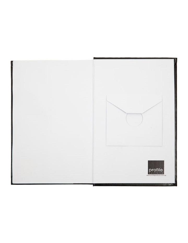 Moda 300x 4x6in Photo Album in Black image 4