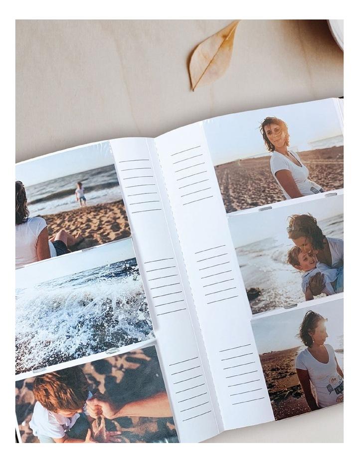 Moda 300x 4x6in Photo Album in Black image 7