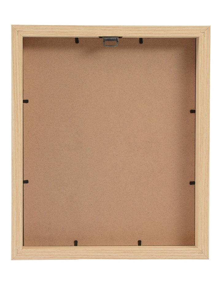 Vigo White Open Tray 8x10 Opening image 4