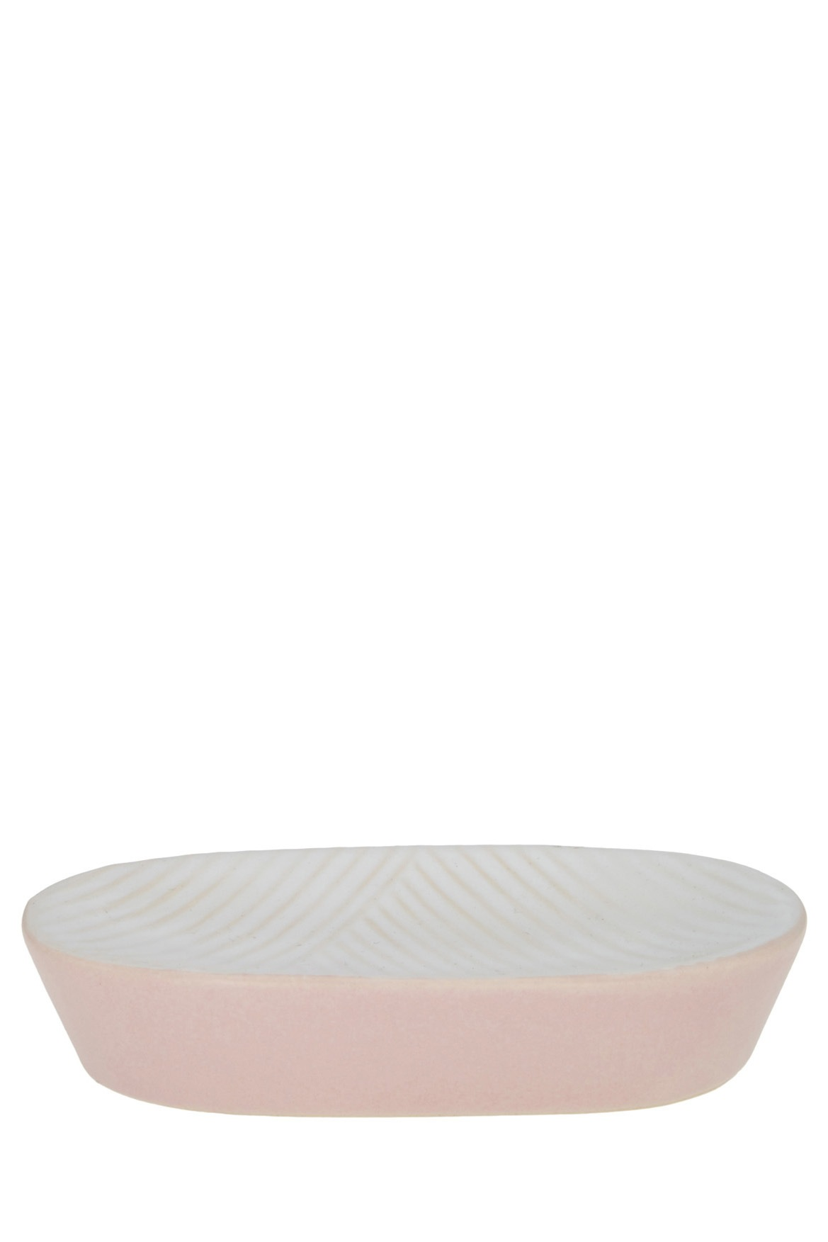 John Lewis   Lunda Plaster Ceramic Bathroom Accessories in Pink ...