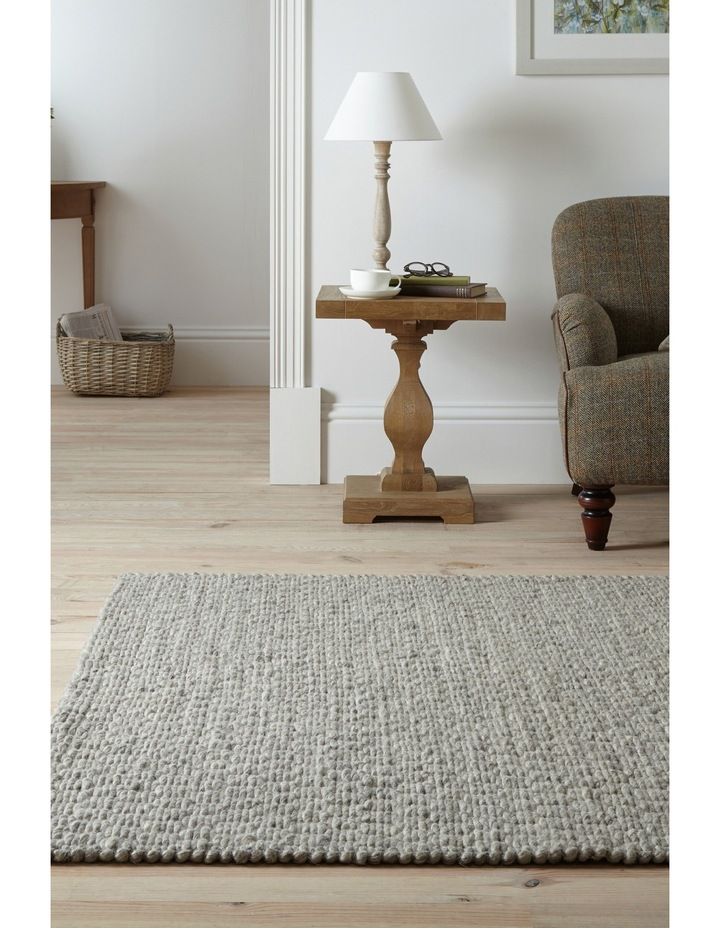 Thatch Marble Rug image 1