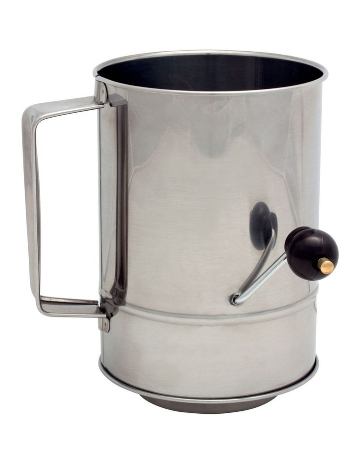 5 Cup Flour Sifter image 1