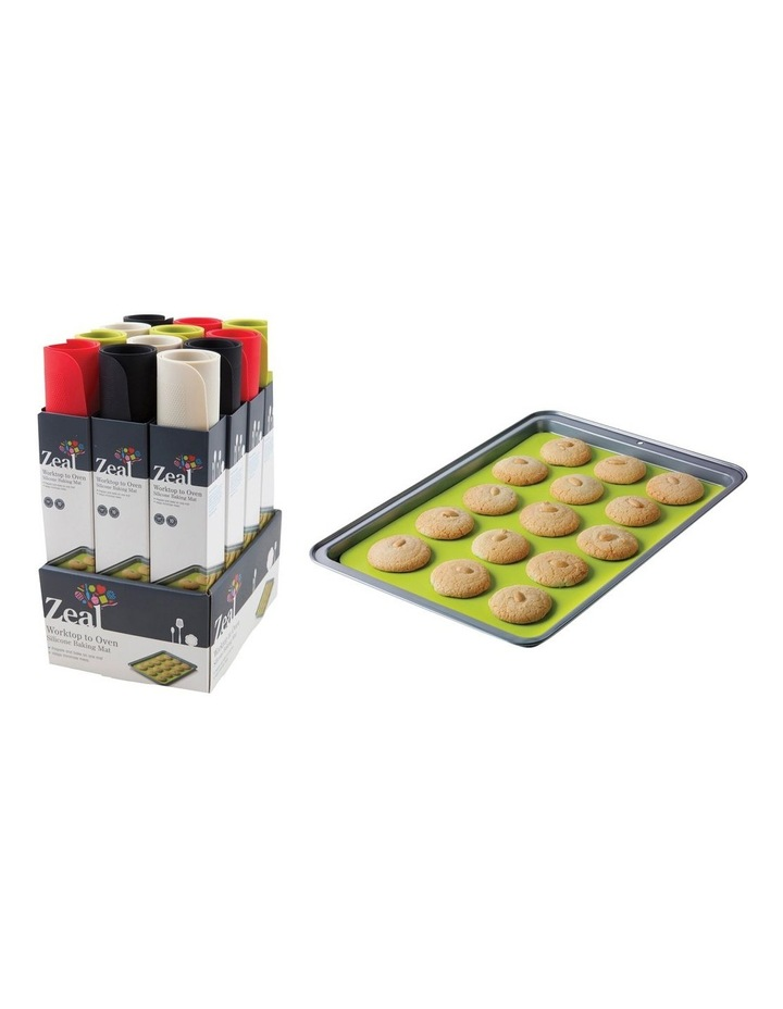 Silicone Baking Mat Assortment image 1