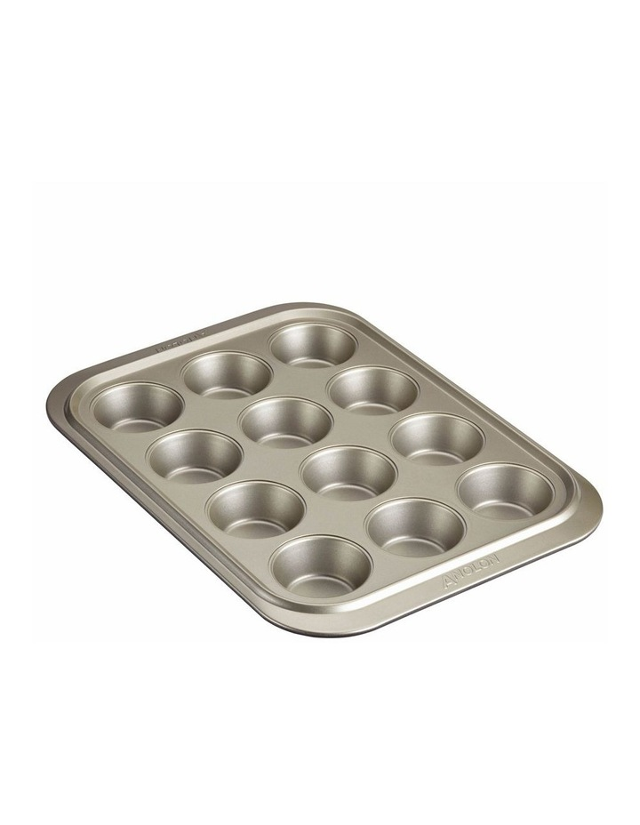 Bakeware 12 Cup Muffin Pan image 1