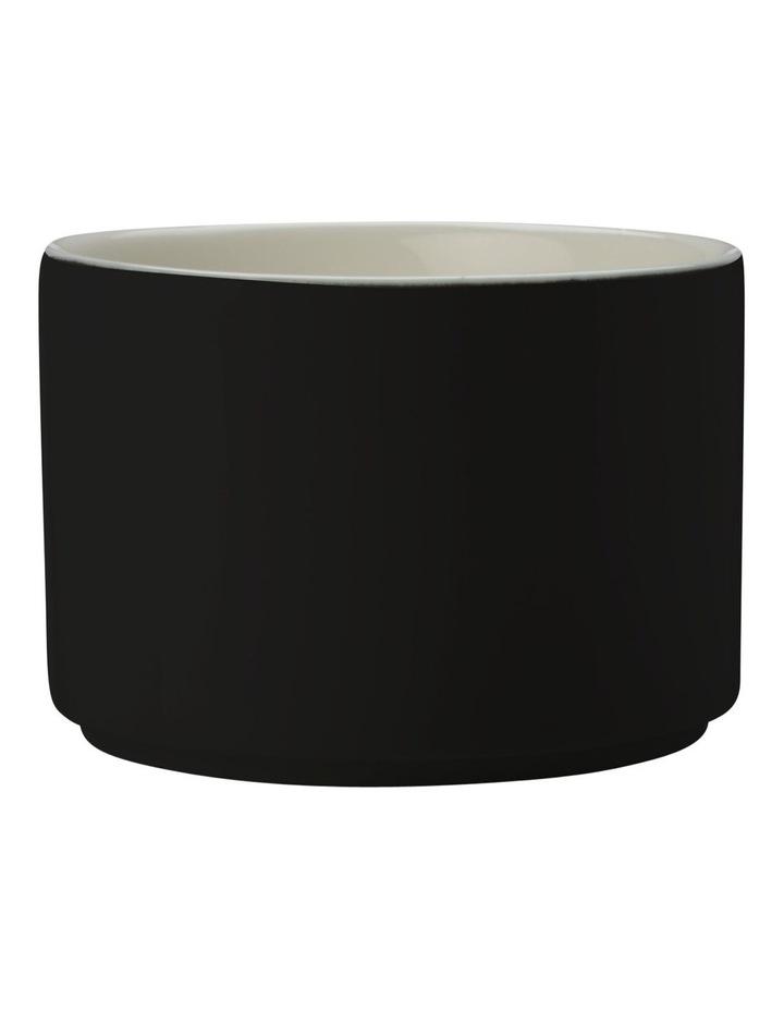 Ramekin 10x7cm Black image 1