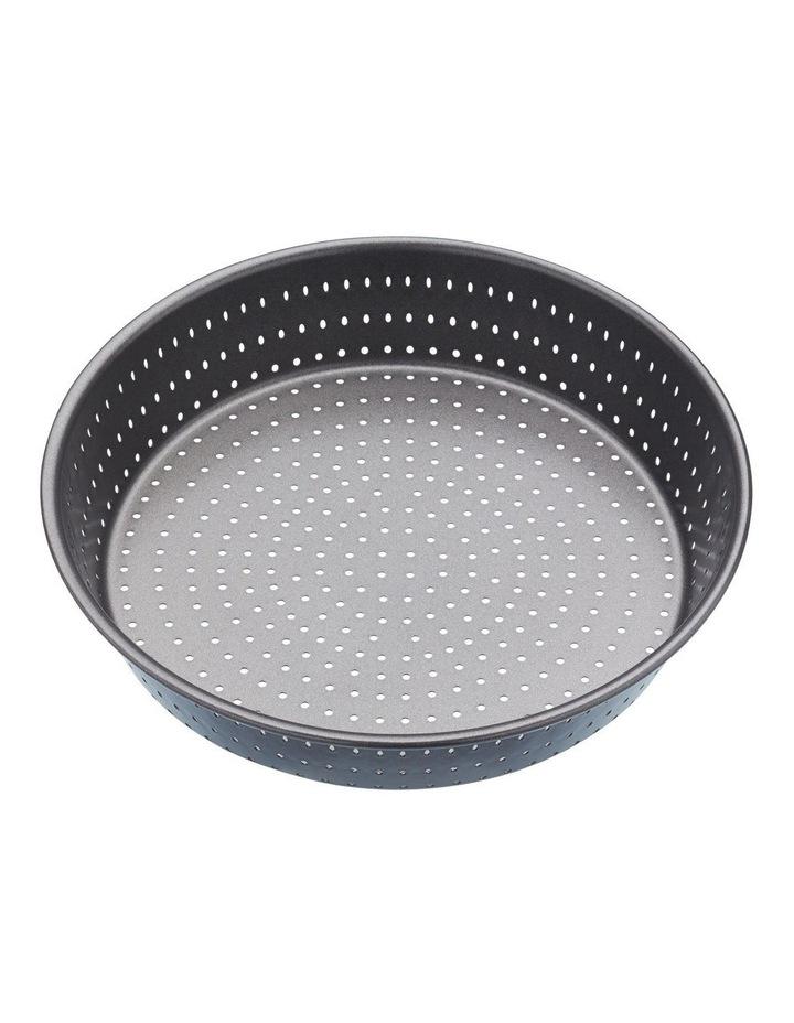 Crusty Bake Deep Pie/Tart Tin 24cm image 1