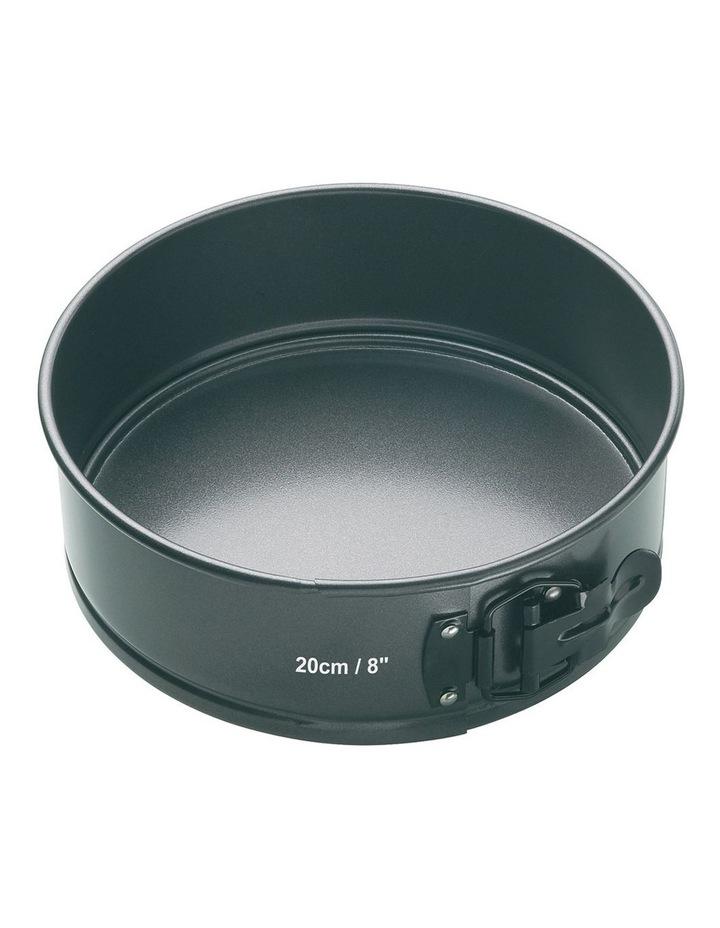 Heavy Base Springform Round Cake Pan 20cm image 1