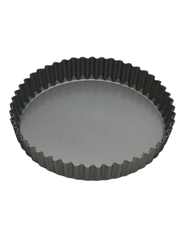 Heavy Base Loose Base Round Quiche Pan 25cm image 1