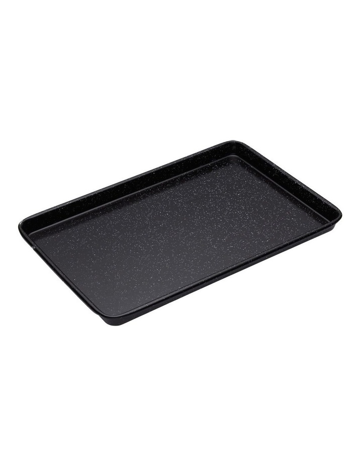 Pro Vitreous Enamel Baking Tray 39x27cm image 1