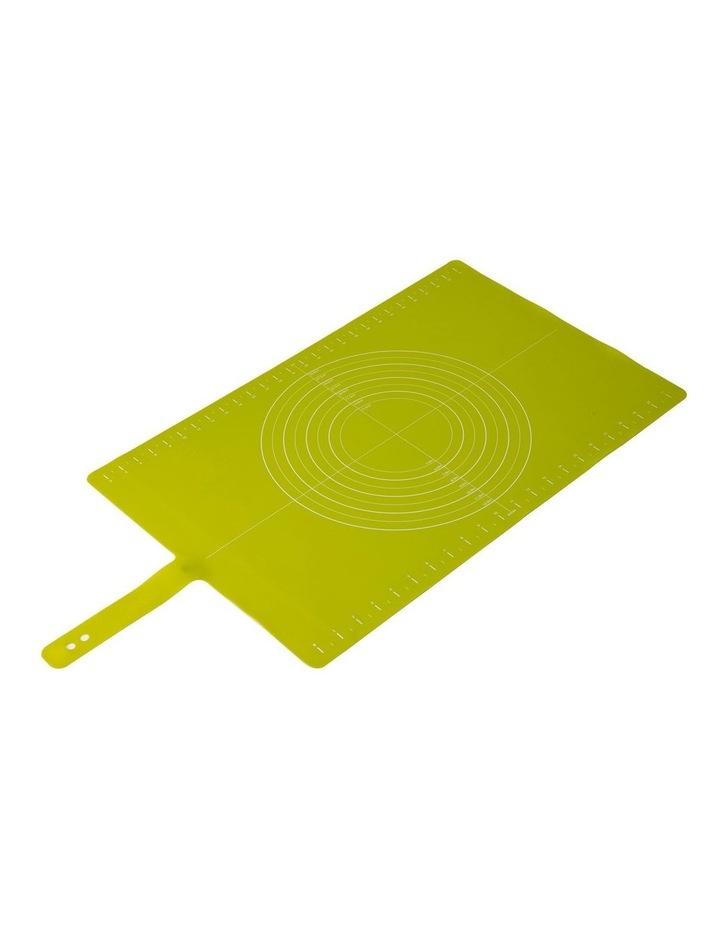 Roll-up Baking Mat-Green image 1