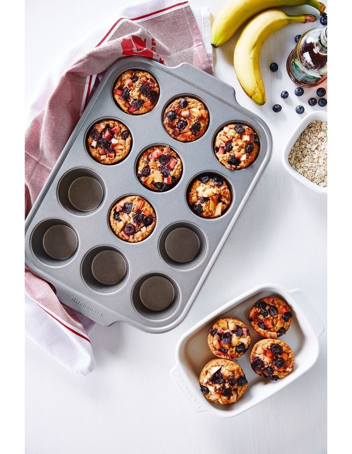 Muffin Pan 12cups image 3