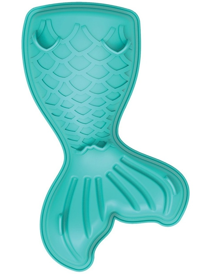 Silicone Mermaid Tail Cake Mould 33.5cm image 1