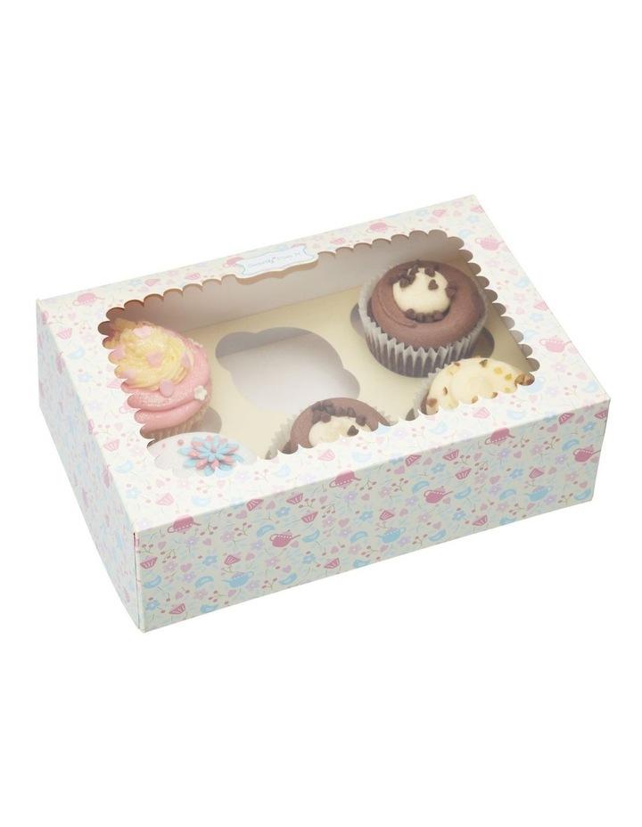 Sweetly Does It 6 Cupcake Gift Box Set 2 image 1