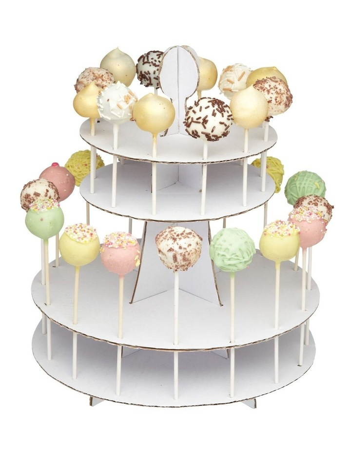 Sweetly Does It Cake Pop Stand 29cm image 1