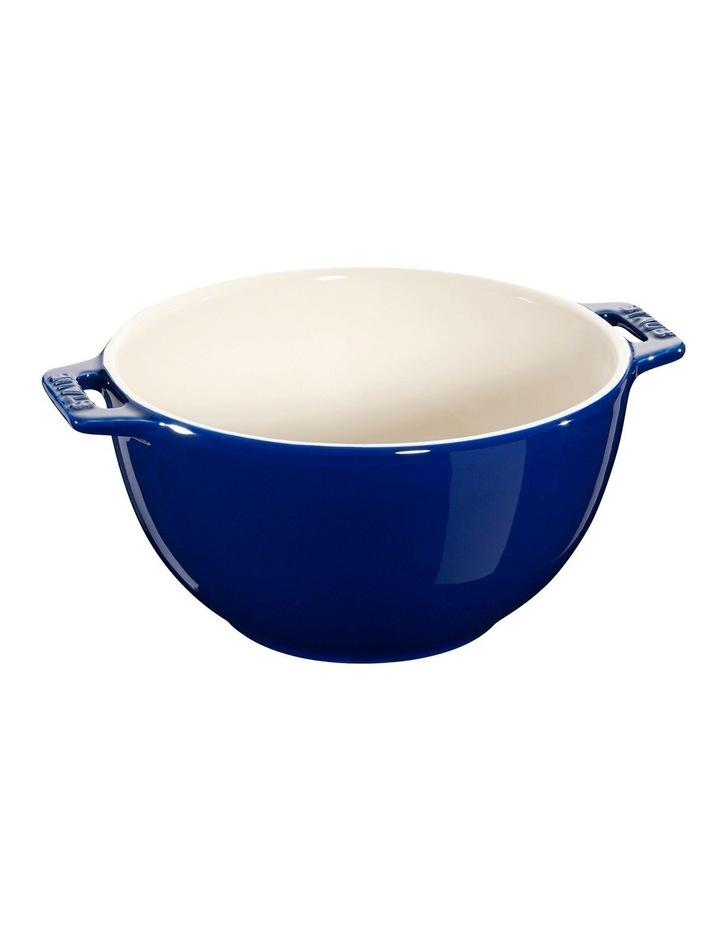 Salad Bowl 18cm Blue image 1