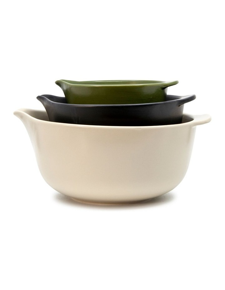 Strand Mixing Bowl 1.6L - Black image 2