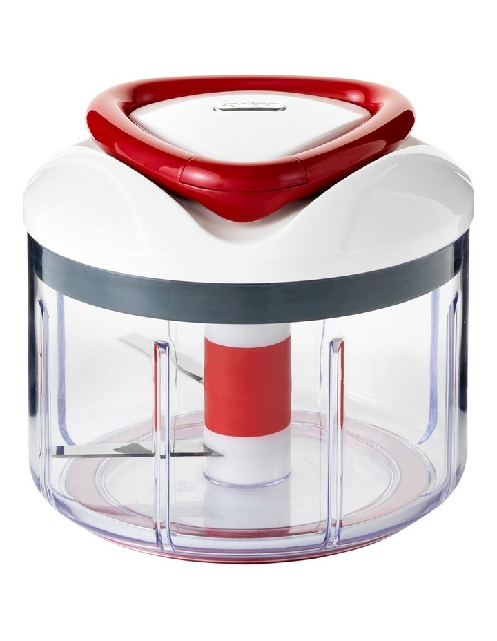 Zyliss Easy Pull Food Processor image 1