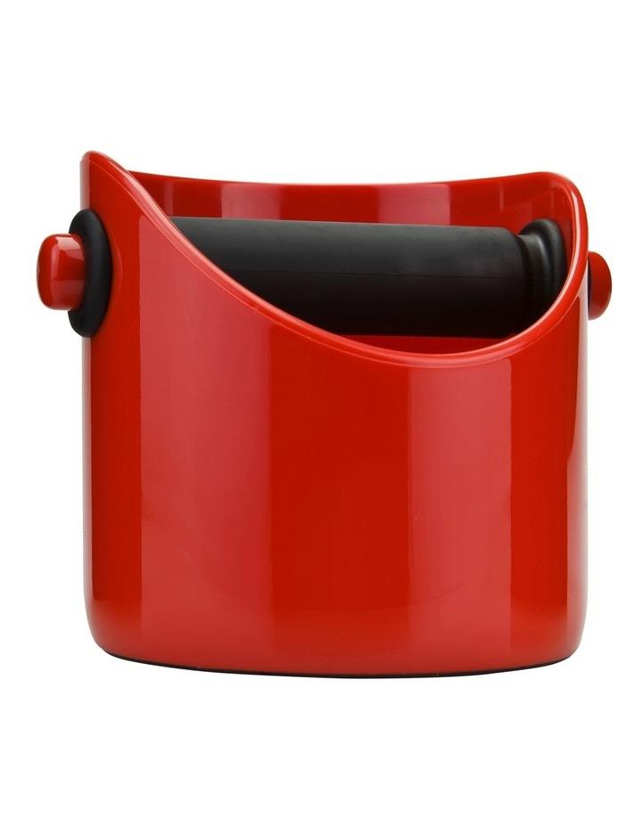 Grindenstein knock box Red image 1
