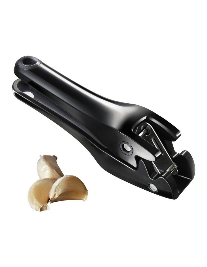 Large Easy Clean Garlic Press image 1