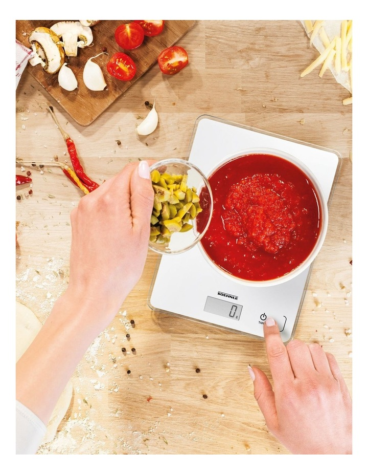 Page Compact 300 Digital Kitchen Scale image 2