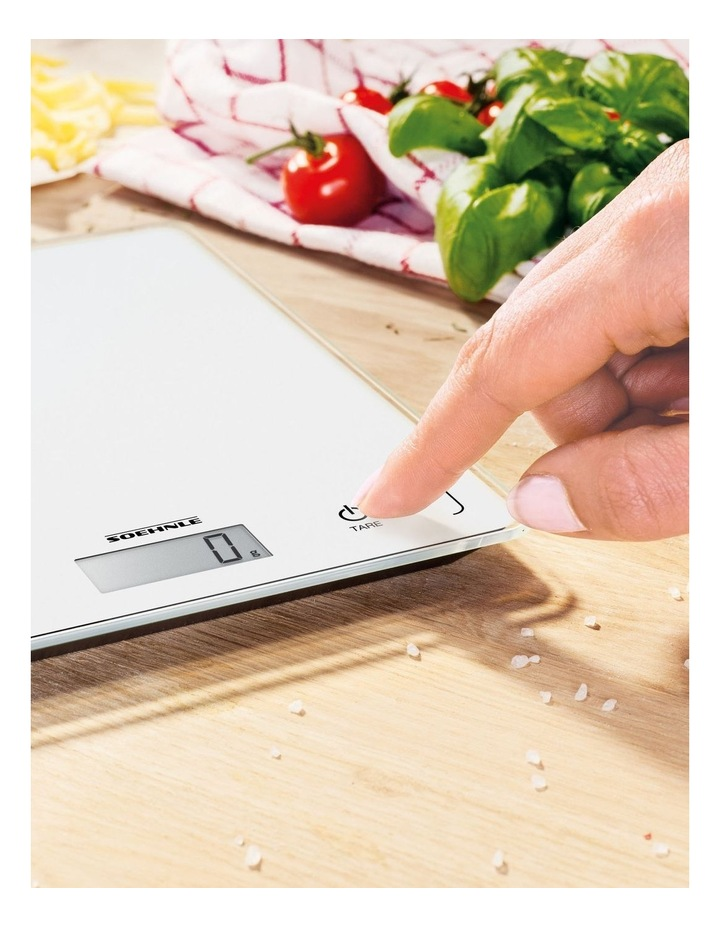 Page Compact 300 Digital Kitchen Scale image 3
