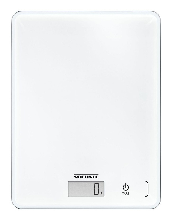 Page Compact 300 Digital Kitchen Scale image 5