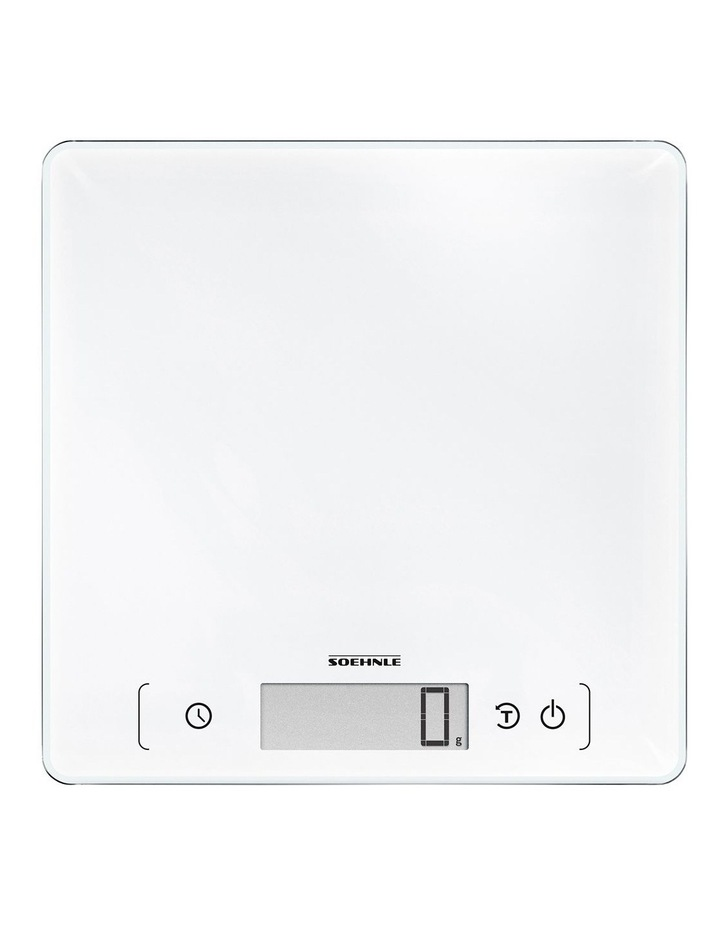 Page Comfort 400 Digital Kitchen Scale image 1