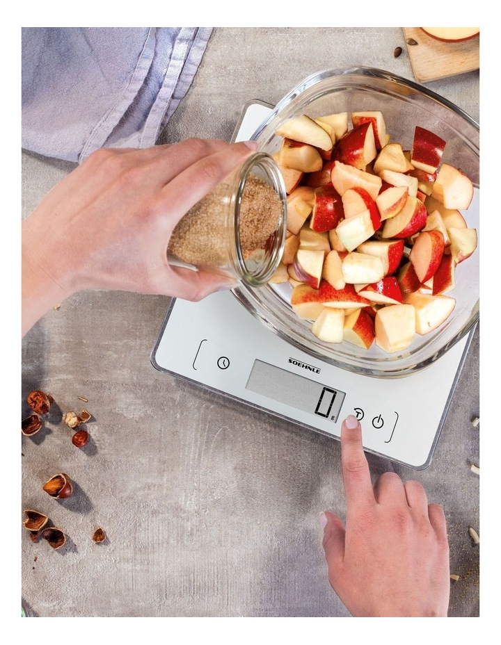 Page Comfort 400 Digital Kitchen Scale image 2
