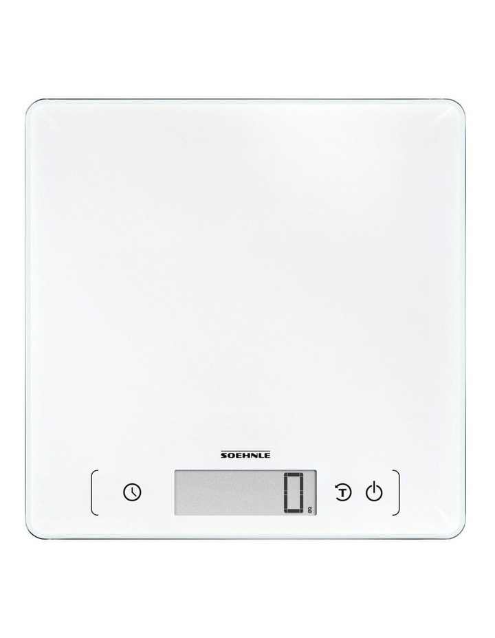Page Comfort 400 Digital Kitchen Scale image 5