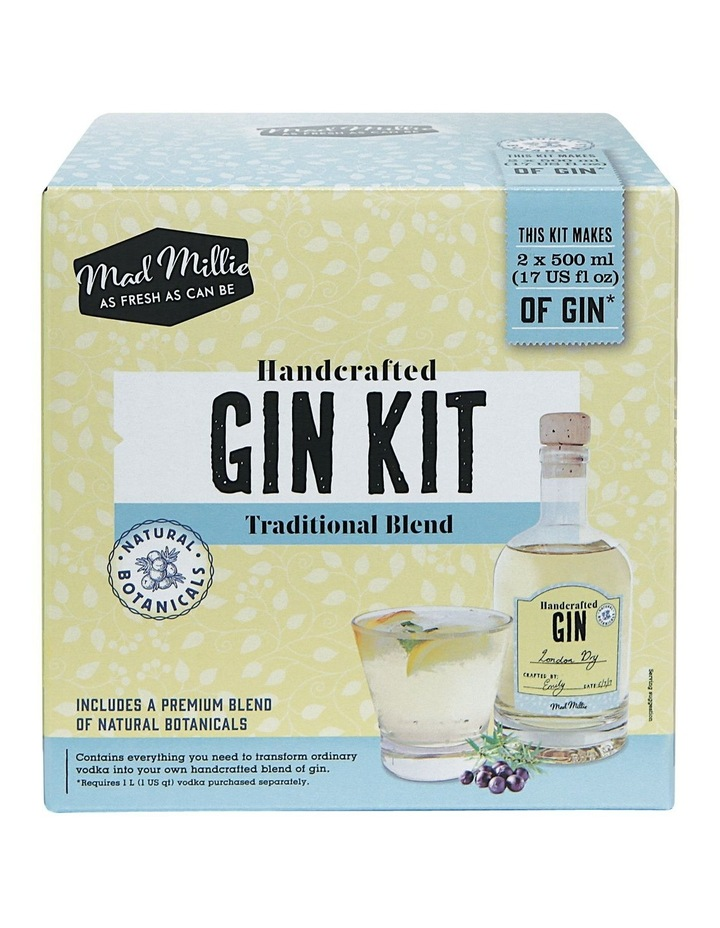 Handcrafted Gin Kit image 1