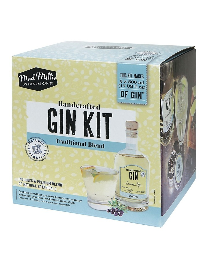 Handcrafted Gin Kit image 2