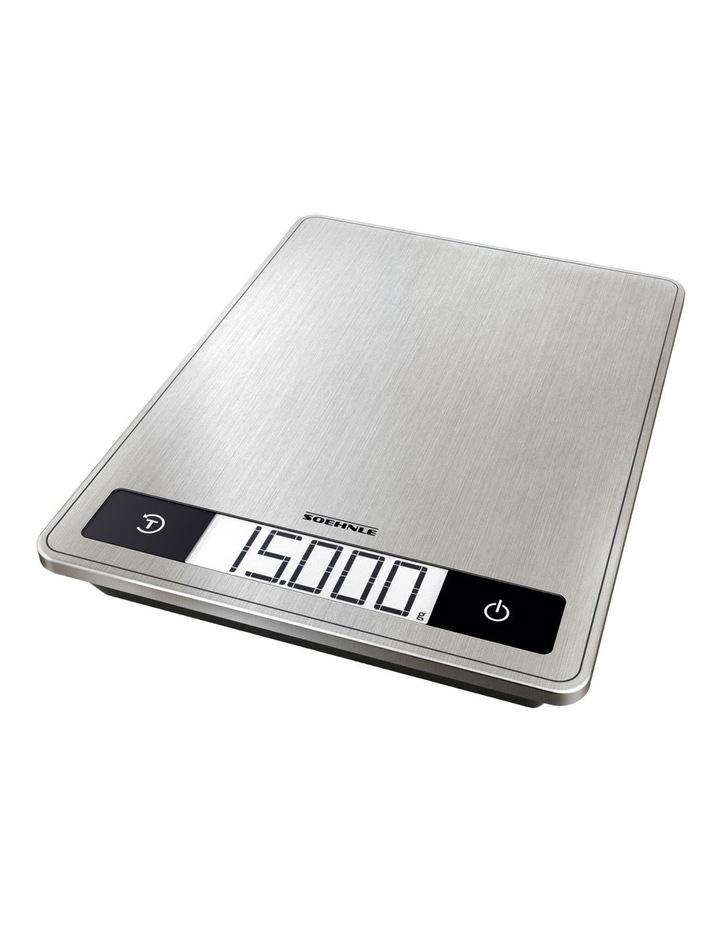 Page Profi 200 Digital Kitchen Scale image 1