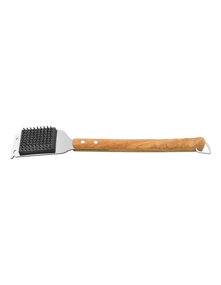 Fsc Certified Grill Brush image 1