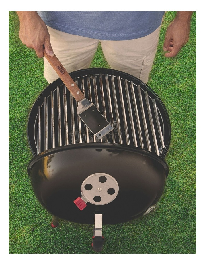 Fsc Certified Grill Brush image 3