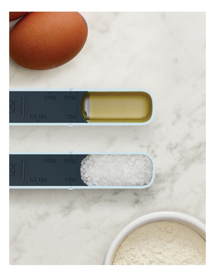Measure-Up Measuring Spoon - Blue image 4