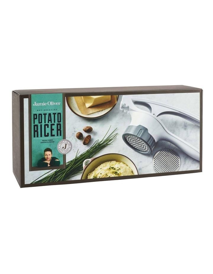 Potato Ricer - 2 Discs image 7