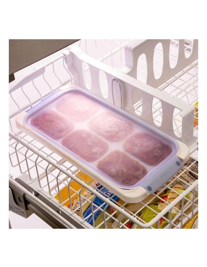 Freezer Portion Pod 1/2 Cup image 3