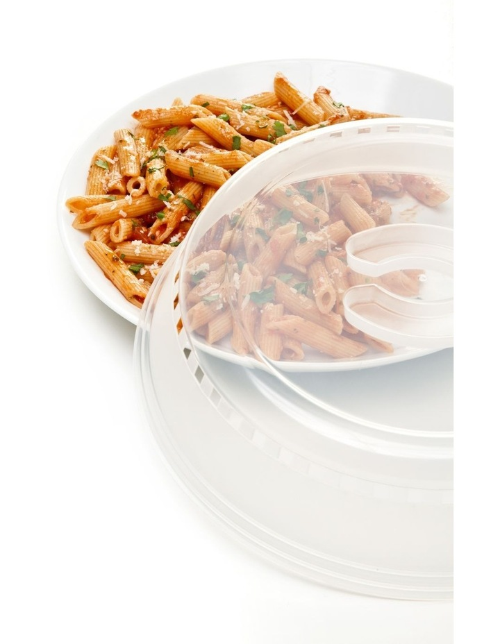 Microwave Food Cover image 2