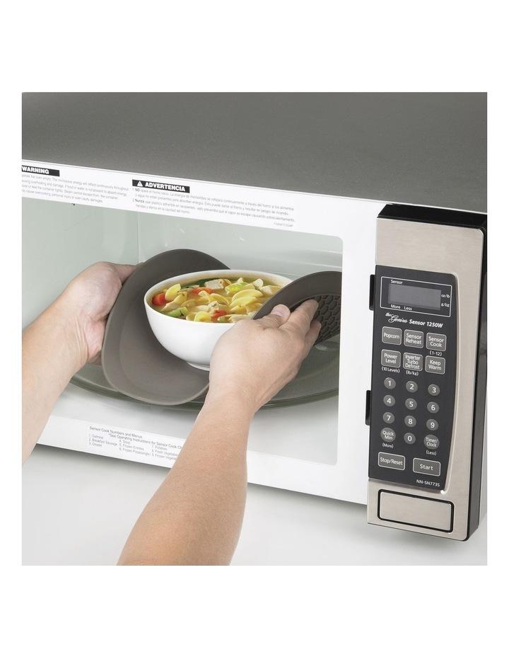 Microwave Multi-Mat 30cm image 2